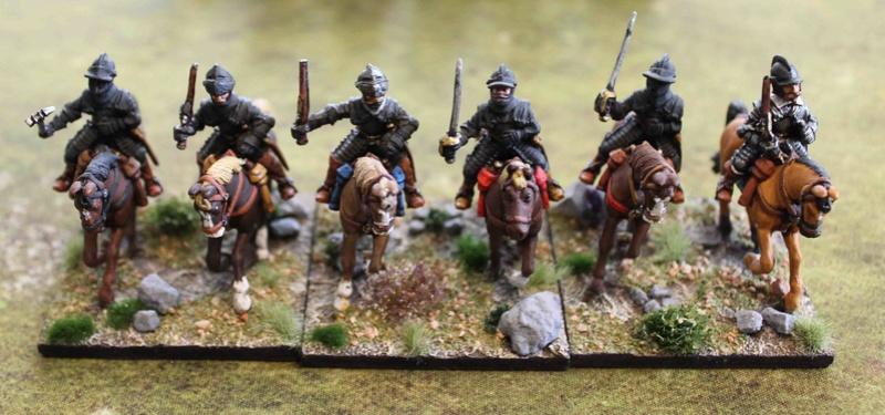 armée espagnole Cuir_210