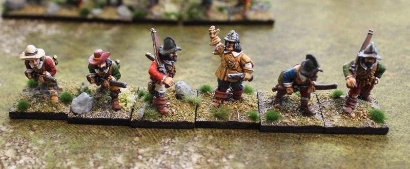 armée espagnole Enfant10