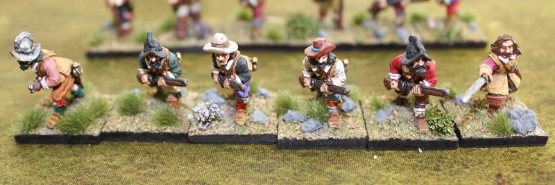 armée espagnole Enfant11