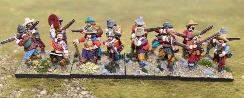 armée espagnole Mousqu10