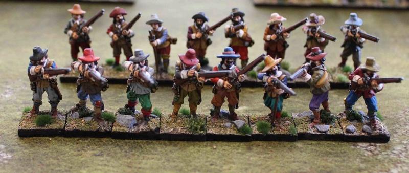 armée espagnole Mousqu11