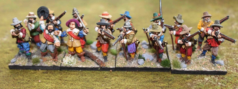 armée espagnole Mousqu12