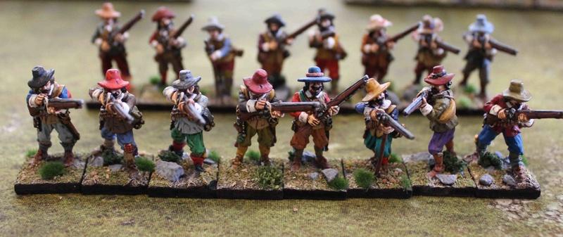 armée espagnole Mousqu13