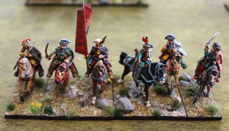 armée espagnole Polona10