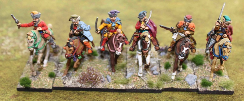 armée espagnole Polona11