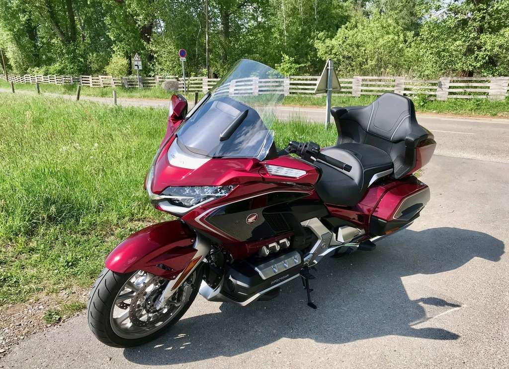 Jim essaie la Honda Gold Wing 1800 Touring DCT (2018) Img_3853