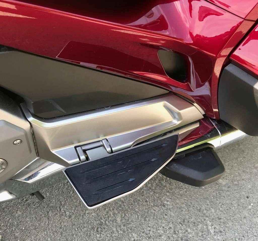 Jim essaie la Honda Gold Wing 1800 Touring DCT (2018) Img_3858