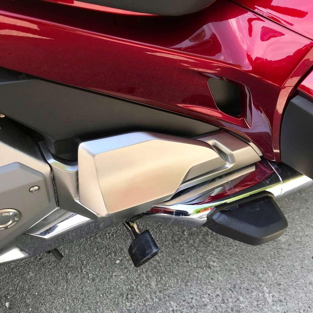Jim essaie la Honda Gold Wing 1800 Touring DCT (2018) Img_3859