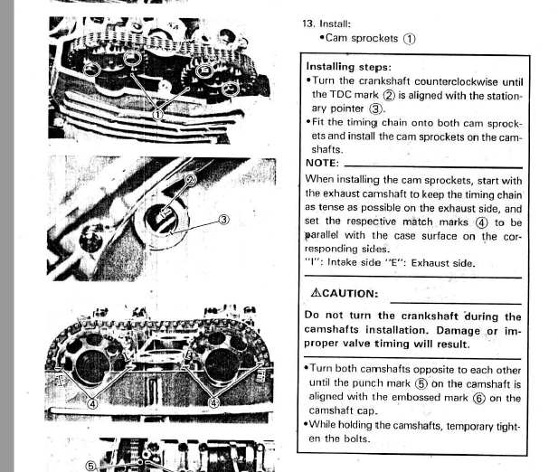 Embrayage cassé ? (vidéo) - Page 2 Captur14
