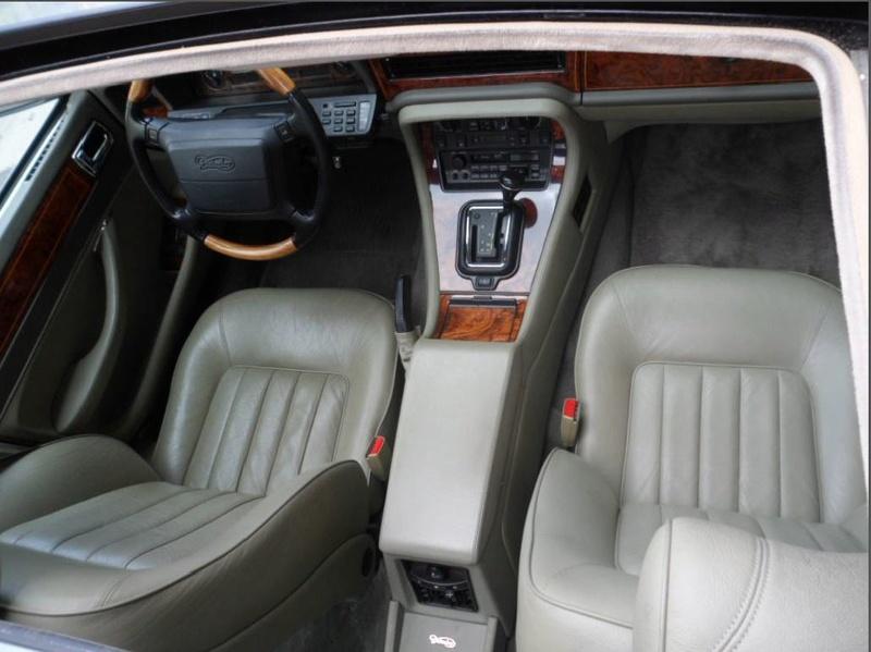 Daimy(Daimler XJ40 1993 4L 226cv ) Captur15