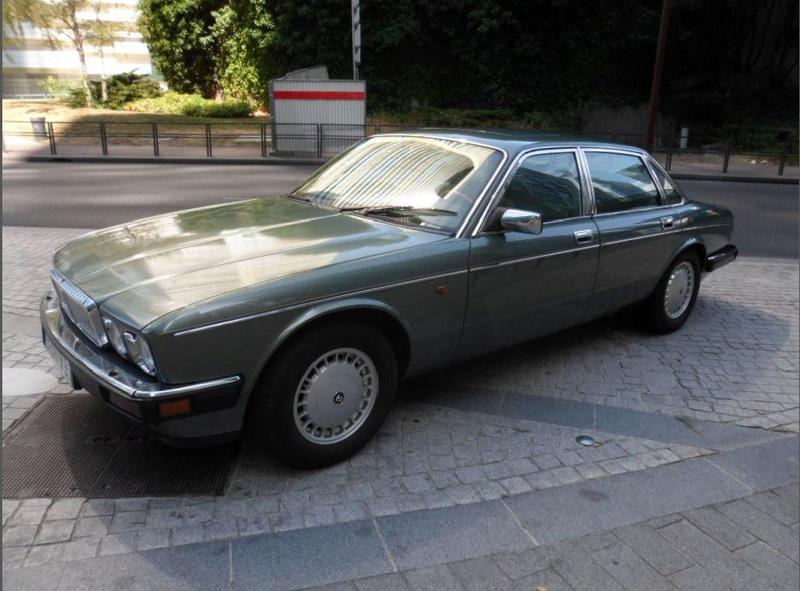 Daimy(Daimler XJ40 1993 4L 226cv ) Captur18