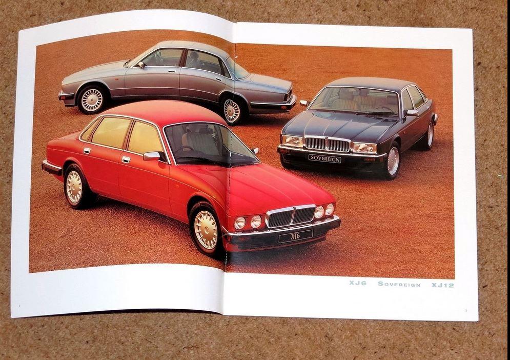 Daimy(Daimler XJ40 1993 4L 226cv ) - Page 2 Captur23