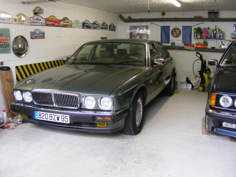 Daimy(Daimler XJ40 1993 4L 226cv ) Dscf4149