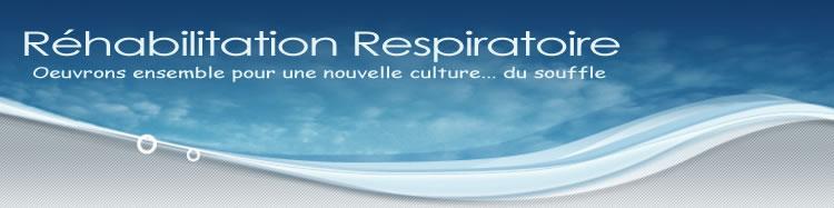 Réhabilitation respiratoire