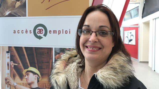 La foire de l'emploi pour francophones fait courir les foules à Edmonton 3_luci10