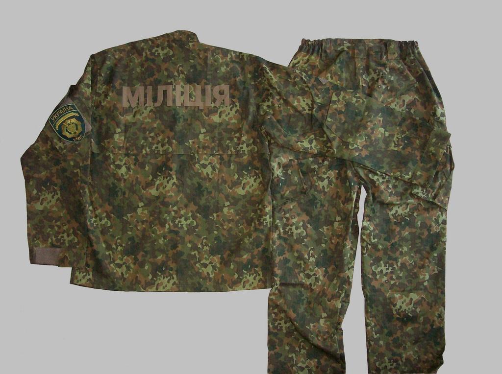 Ukrainian police Flecktarn 100_2711