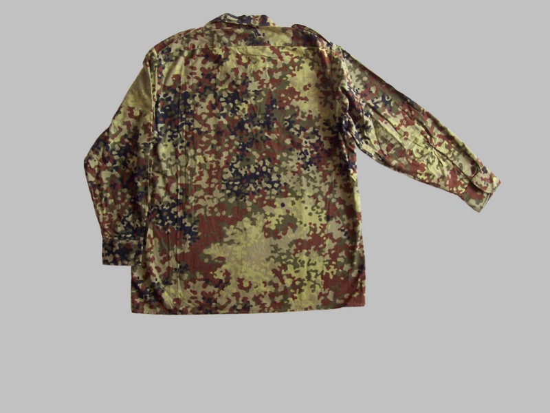 Early Flecktarn Camo  100_3414