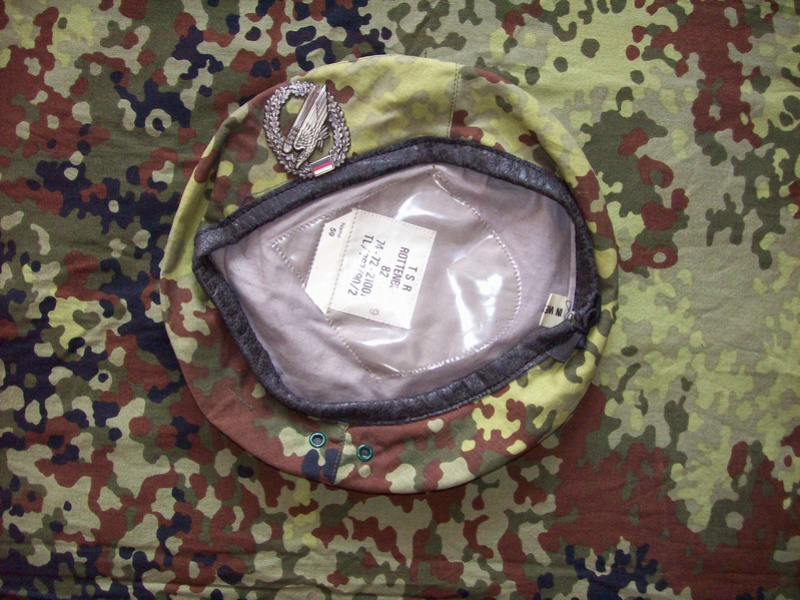 Early Flecktarn Camo  100_3417