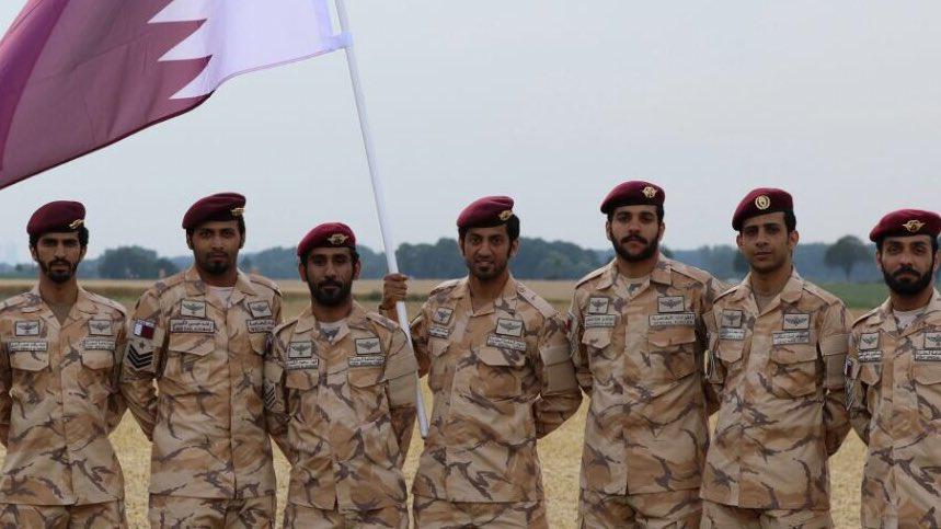 Qatari Splinter Quatar10