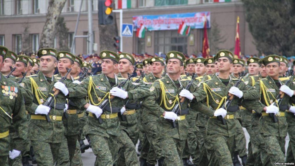army photos Tadjik13