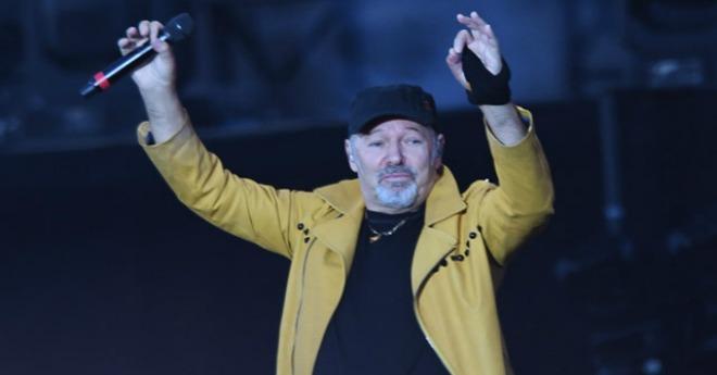 Vasco Rossi, esce l'albume il film  'Modena Park' 20170710