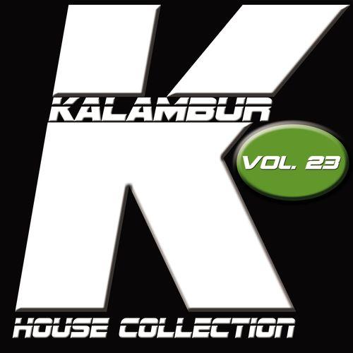 N° 5: MPC Compilation (Kalambur House Collection, Vol. 23) 500x5011