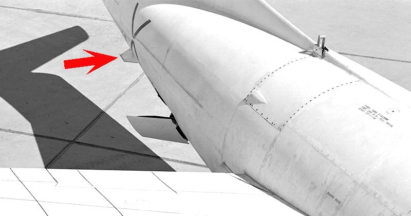 Douglas D-588-II ''Skyrocket'' casseur de Mach (1:72 Special Hobby) 30487510