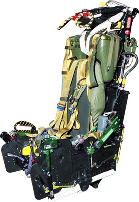 Vought XF8U-3 CRUSADER III [1/72 - Anigrand] 710