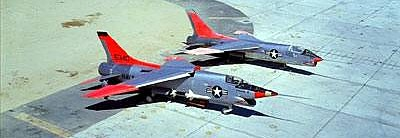 Vought XF8U-3 CRUSADER III V-401 [1/72 - Anigrand] - Page 2 Aa202910