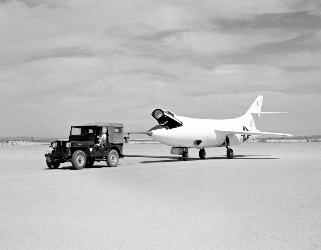 Douglas D-588-II ''Skyrocket'' casseur de Mach (1:72 Special Hobby) - Page 4 C3b57d10