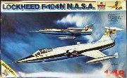 Le F104 de Bruce Peterson F-104n10