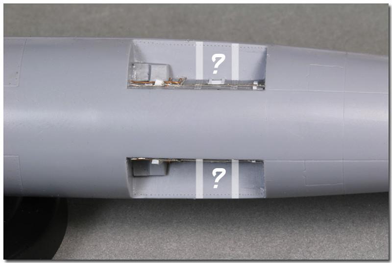 Douglas D-588-II ''Skyrocket'' casseur de Mach (1:72 Special Hobby) Img_3411