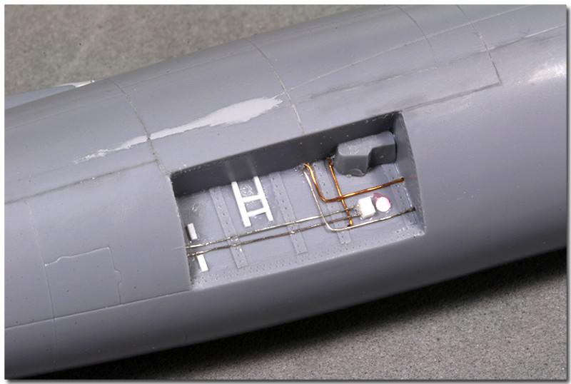 Douglas D-588-II ''Skyrocket'' casseur de Mach (1:72 Special Hobby) Img_3416