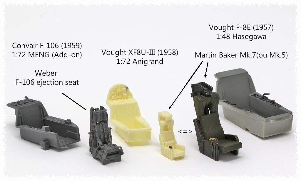 Vought XF8U-3 CRUSADER III V-401 [1/72 - Anigrand] Img_3419