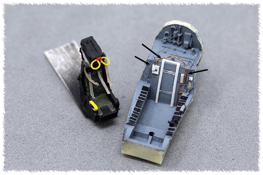 Vought XF8U-3 CRUSADER III V-401 [1/72 - Anigrand] Img_3430