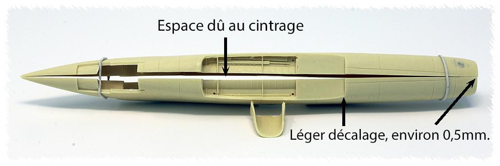 Vought XF8U-3 CRUSADER III V-401 [1/72 - Anigrand] Img_3434