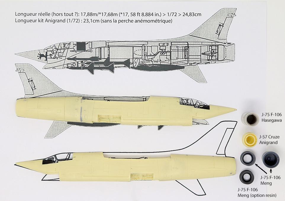 Vought XF8U-3 CRUSADER III V-401 [1/72 - Anigrand] Img_3443