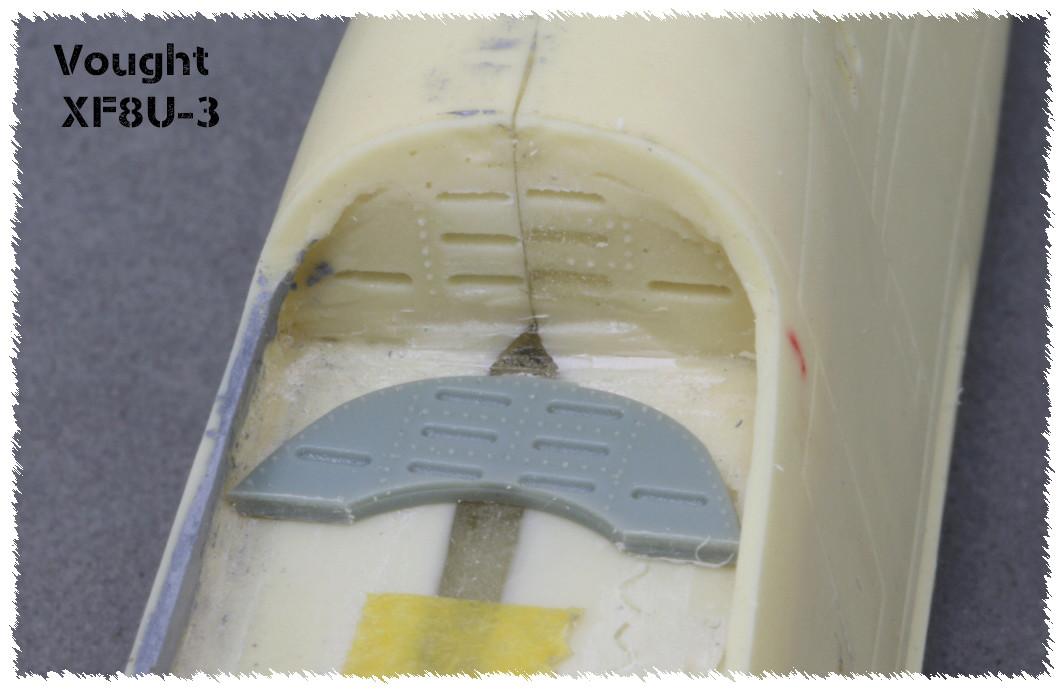 Vought XF8U-3 CRUSADER III V-401 [1/72 - Anigrand] - Page 2 Img_3515