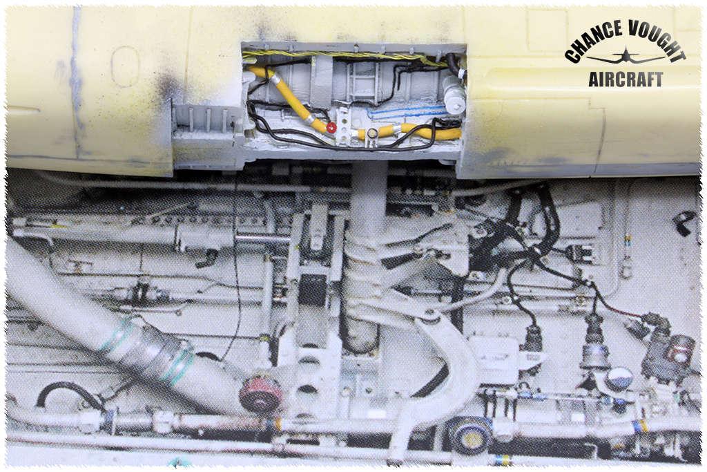 Vought XF8U-3 CRUSADER III V-401 [1/72 - Anigrand] - Page 2 Img_3526