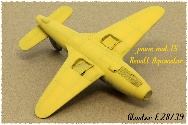 "Gloster E.28/39  ""Whittle"" (1:72 High-Planes Models) Img_3622"