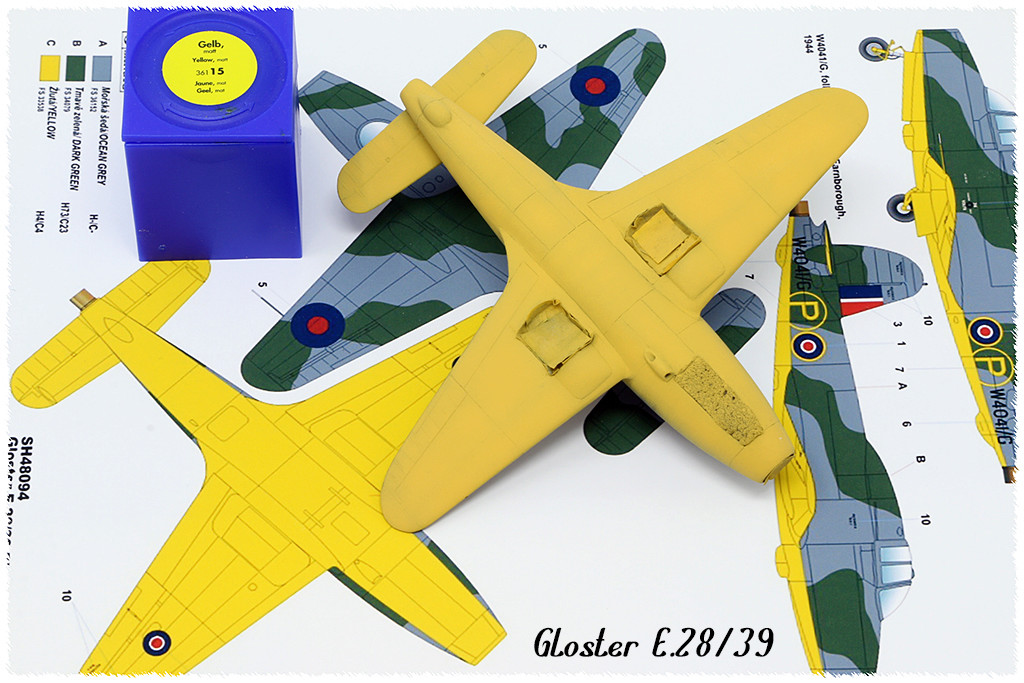 "Gloster E.28/39  ""Whittle"" (1:72 High-Planes Models) Img_3624"