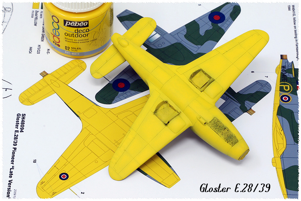 "Gloster E.28/39  ""Whittle"" (1:72 High-Planes Models) Img_3625"