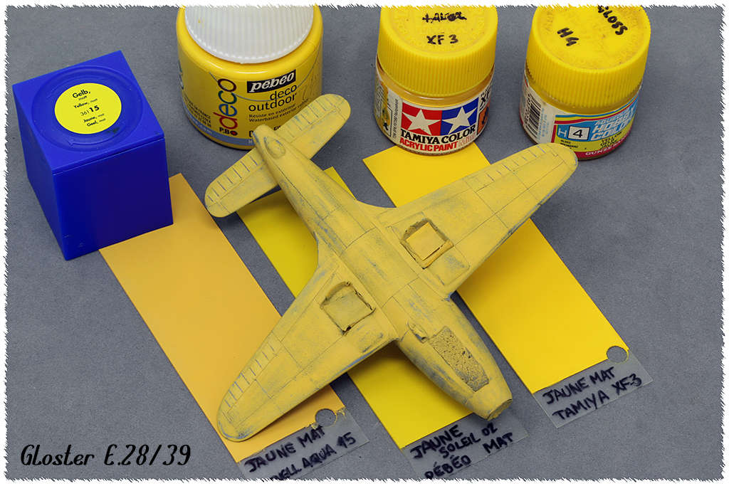 "Gloster E.28/39  ""Whittle"" (1:72 High-Planes Models) Img_3627"