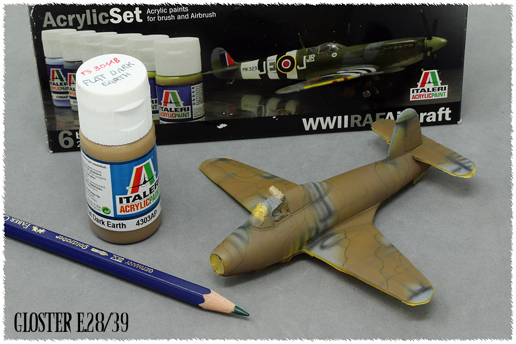 "Gloster E.28/39  ""Whittle"" (1:72 High-Planes Models) Img_5412"