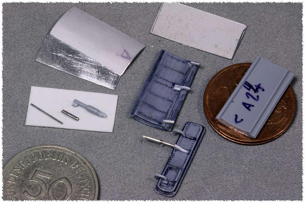 Douglas D-588-II ''Skyrocket'' casseur de Mach (1:72 Special Hobby) - Page 2 Img_9918