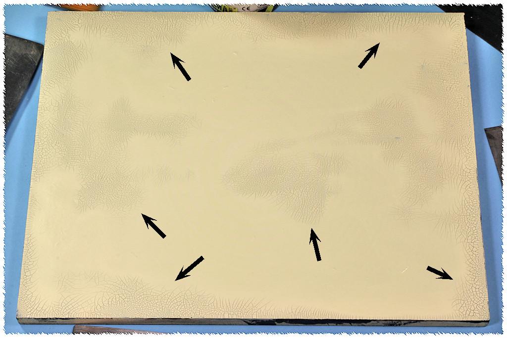 Douglas D-588-II ''Skyrocket'' casseur de Mach (1:72 Special Hobby) - Page 2 Img_9924