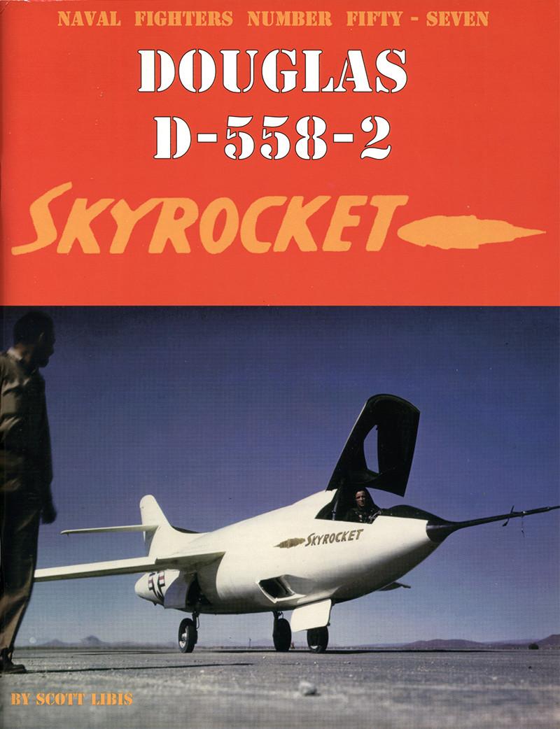 Douglas D-588-II ''Skyrocket'' casseur de Mach (1:72 Special Hobby) Naval_10