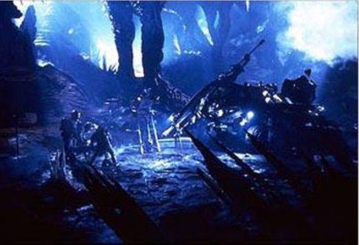 HAMMER - Projet pour détruire les astéroïdes menaçants Foreus10