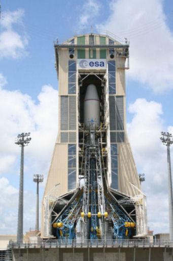 Ariane 6  - Le nouveau lanceur (3/3) - Page 4 Soyouz11