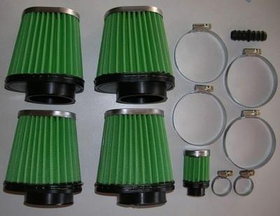 Avis sur filtre à air (cornets) S1-vot10
